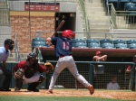 Batting in GCL