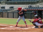 As a rookie in the GCL