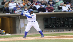 A 2014 NL All-Star, Josh Harrison was the Chiefs leadoff hitter and MWL All-Star in 2009